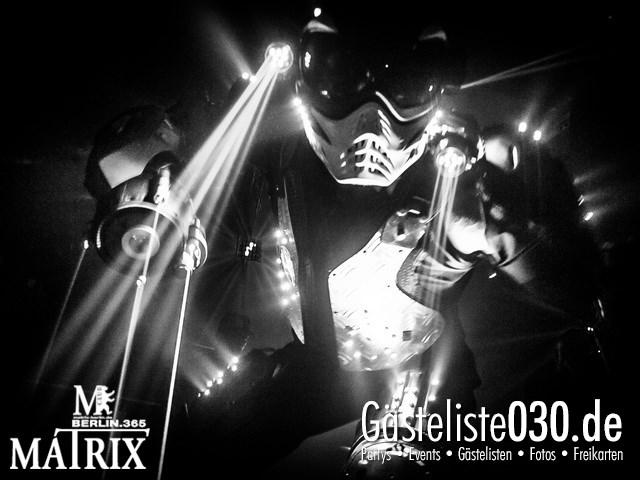 https://www.gaesteliste030.de/Partyfoto #44 Matrix Berlin vom 01.05.2013