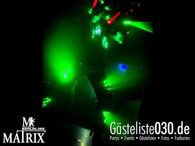 https://www.gaesteliste030.de/Partyfoto #29 Matrix Berlin vom 01.05.2013