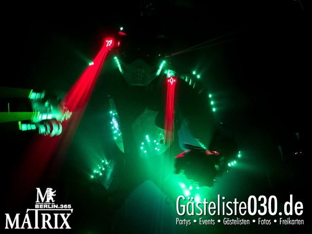 https://www.gaesteliste030.de/Partyfoto #54 Matrix Berlin vom 01.05.2013