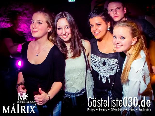https://www.gaesteliste030.de/Partyfoto #36 Matrix Berlin vom 01.05.2013