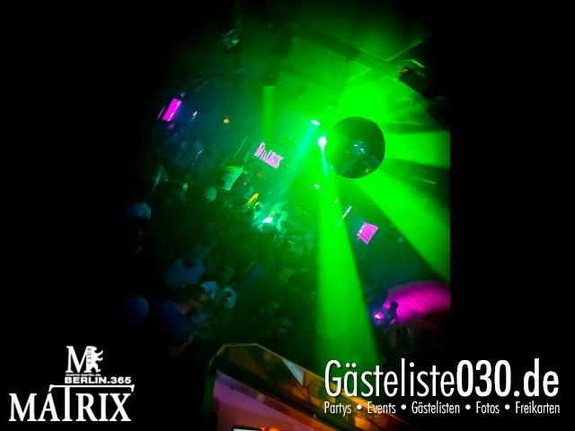 https://www.gaesteliste030.de/Partyfoto #76 Matrix Berlin vom 01.05.2013
