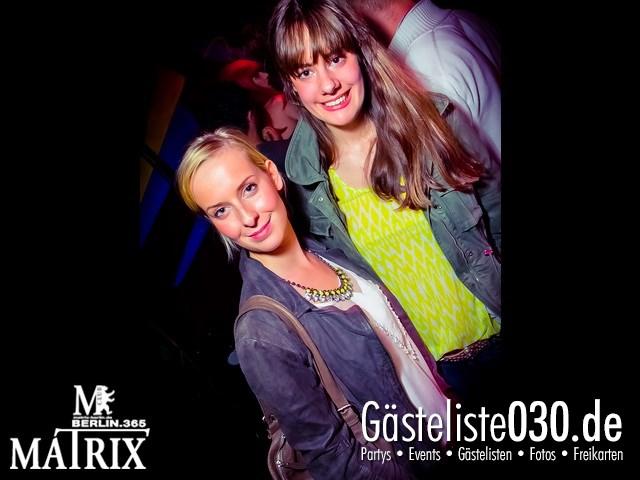https://www.gaesteliste030.de/Partyfoto #27 Matrix Berlin vom 01.05.2013