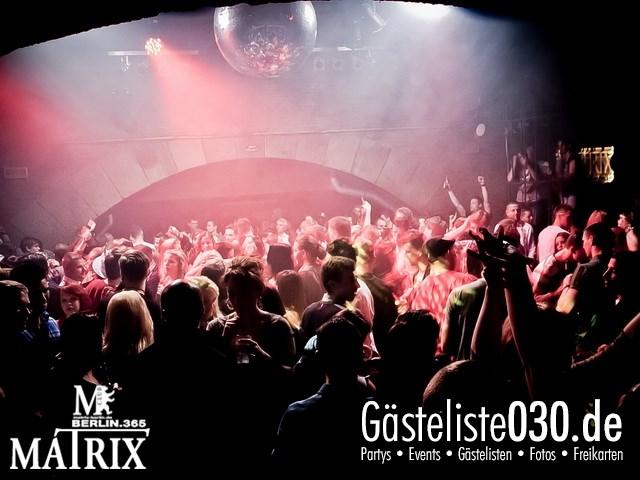 https://www.gaesteliste030.de/Partyfoto #69 Matrix Berlin vom 01.05.2013