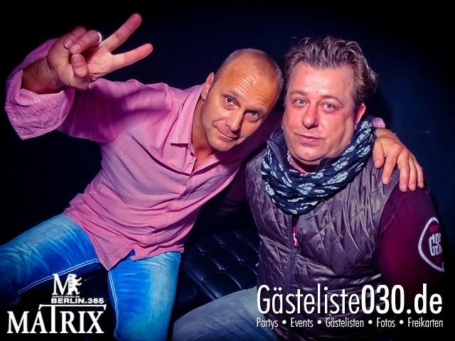 https://www.gaesteliste030.de/Partyfoto #75 Matrix Berlin vom 01.05.2013