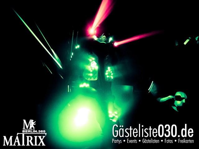 https://www.gaesteliste030.de/Partyfoto #64 Matrix Berlin vom 01.05.2013
