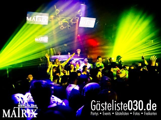 https://www.gaesteliste030.de/Partyfoto #80 Matrix Berlin vom 01.05.2013