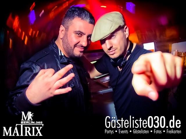 https://www.gaesteliste030.de/Partyfoto #58 Matrix Berlin vom 01.05.2013