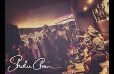 Sharlie Cheen Bar Berlin Locationbild 2