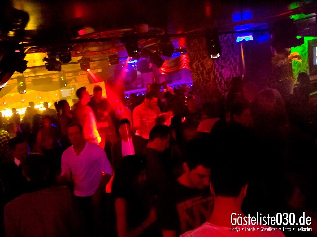 Partyfoto #6 Maxxim 08.04.2013 Fuckin' Wild Mondays
