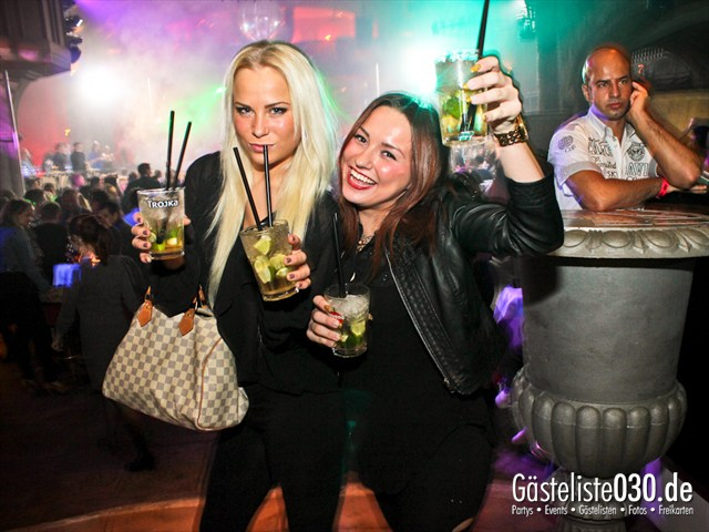 Partypics Adagio 09.11.2012 Ladies Night