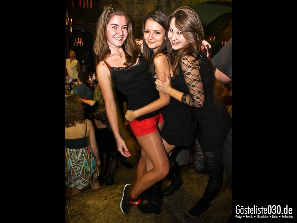 Partyfoto #49 Adagio 09.11.2012 Ladies Night