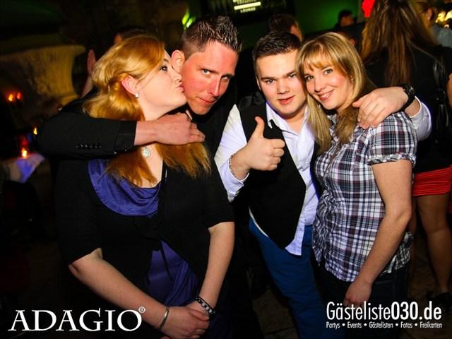 https://www.gaesteliste030.de/Partyfoto #50 Adagio Berlin vom 22.02.2013