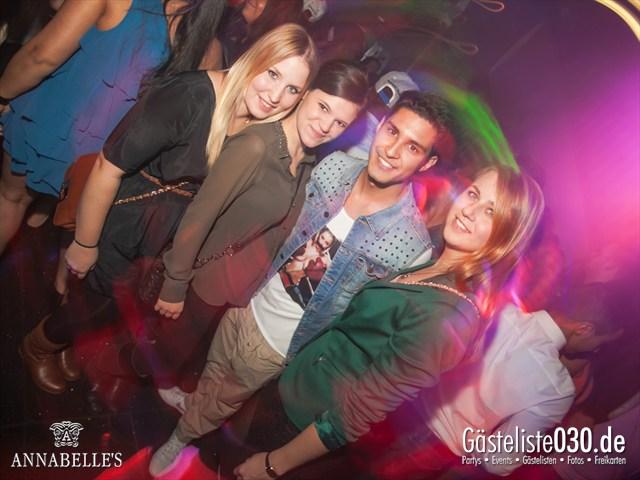 https://www.gaesteliste030.de/Partyfoto #17 Annabelle's Berlin vom 17.11.2012