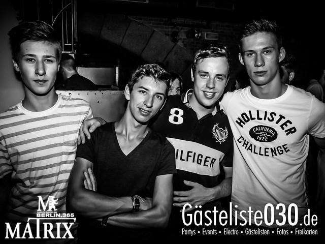 https://www.gaesteliste030.de/Partyfoto #14 Matrix Berlin vom 01.08.2013