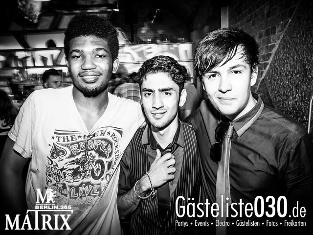 https://www.gaesteliste030.de/Partyfoto #47 Matrix Berlin vom 01.08.2013