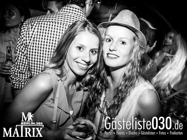 https://www.gaesteliste030.de/Partyfoto #118 Matrix Berlin vom 01.08.2013