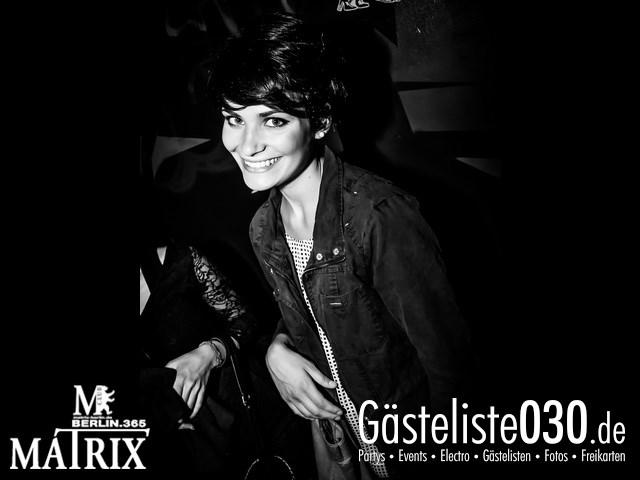 https://www.gaesteliste030.de/Partyfoto #63 Matrix Berlin vom 01.08.2013