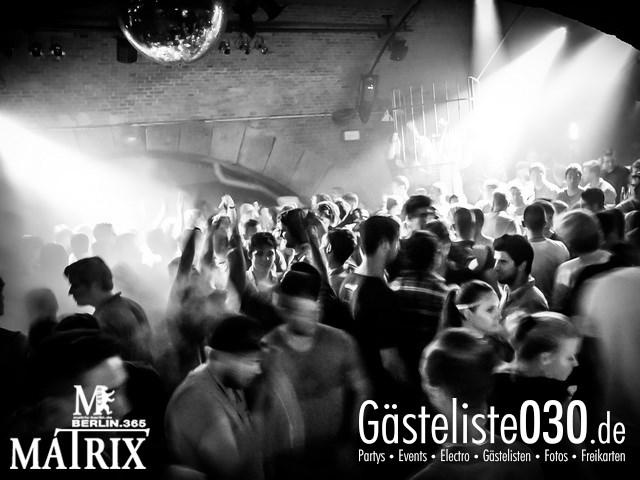 https://www.gaesteliste030.de/Partyfoto #91 Matrix Berlin vom 01.08.2013
