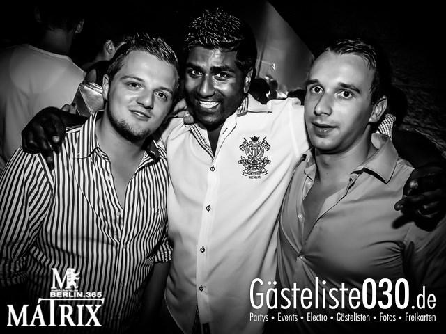 https://www.gaesteliste030.de/Partyfoto #27 Matrix Berlin vom 01.08.2013