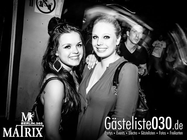 https://www.gaesteliste030.de/Partyfoto #116 Matrix Berlin vom 01.08.2013