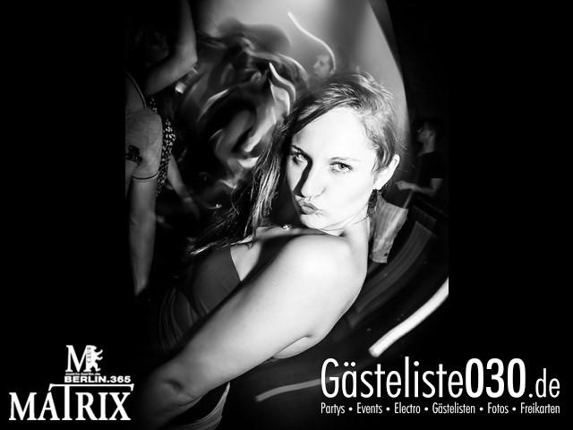 https://www.gaesteliste030.de/Partyfoto #30 Matrix Berlin vom 01.08.2013