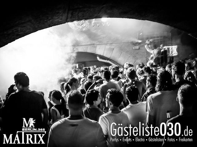 https://www.gaesteliste030.de/Partyfoto #44 Matrix Berlin vom 01.08.2013