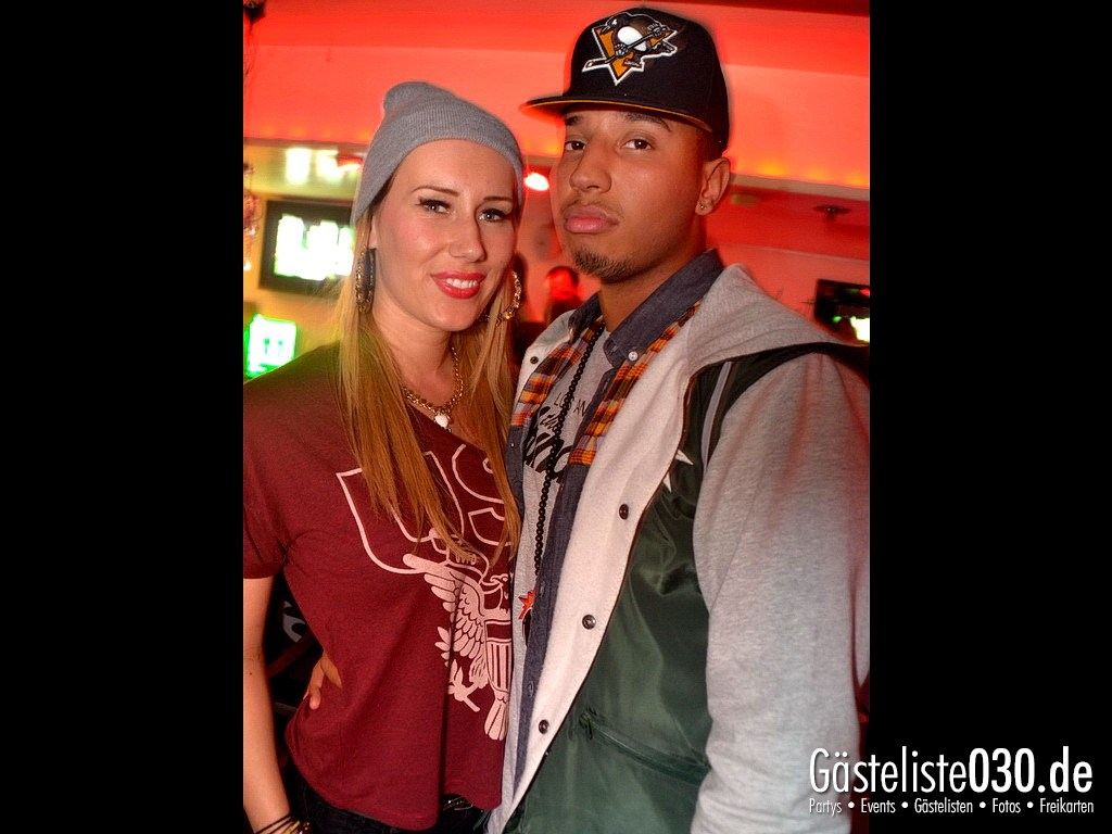 Partyfoto #50 Maxxim 21.11.2012 Queens Night by Nawal