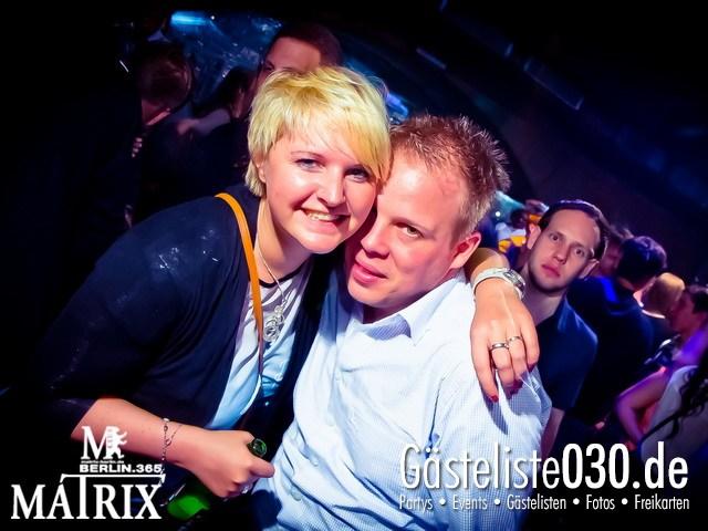 https://www.gaesteliste030.de/Partyfoto #99 Matrix Berlin vom 04.04.2013