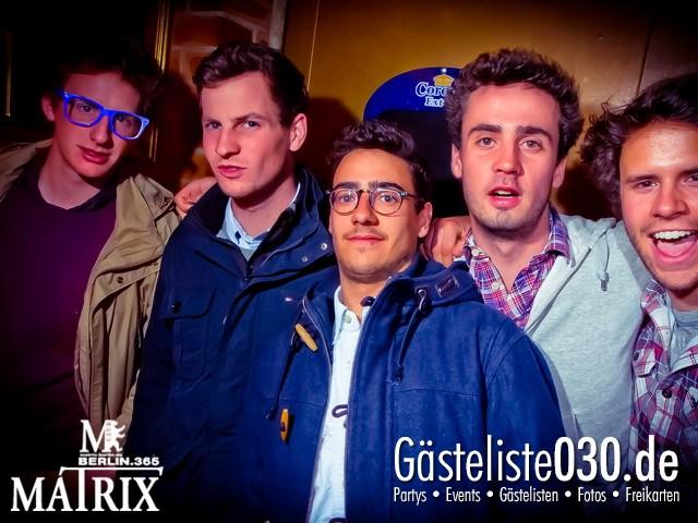 https://www.gaesteliste030.de/Partyfoto #30 Matrix Berlin vom 04.04.2013