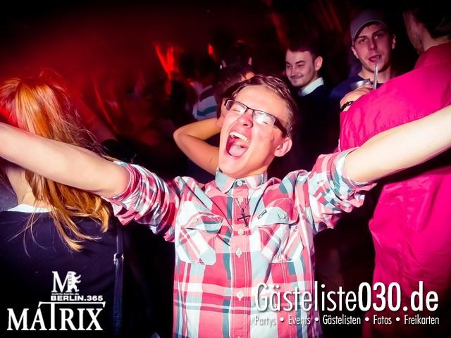 https://www.gaesteliste030.de/Partyfoto #40 Matrix Berlin vom 04.04.2013