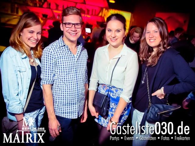 https://www.gaesteliste030.de/Partyfoto #13 Matrix Berlin vom 04.04.2013