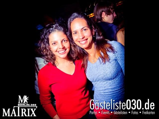 https://www.gaesteliste030.de/Partyfoto #12 Matrix Berlin vom 04.04.2013