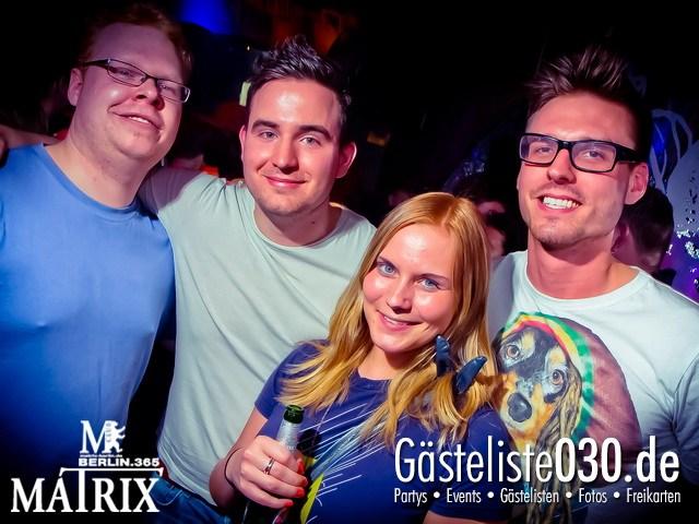 https://www.gaesteliste030.de/Partyfoto #24 Matrix Berlin vom 04.04.2013