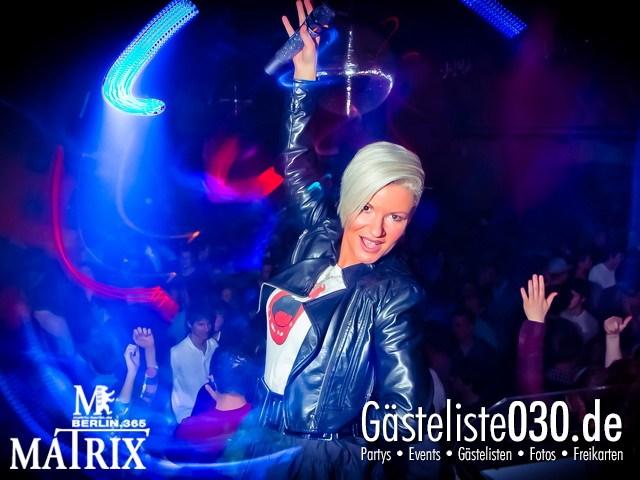 https://www.gaesteliste030.de/Partyfoto #43 Matrix Berlin vom 04.04.2013