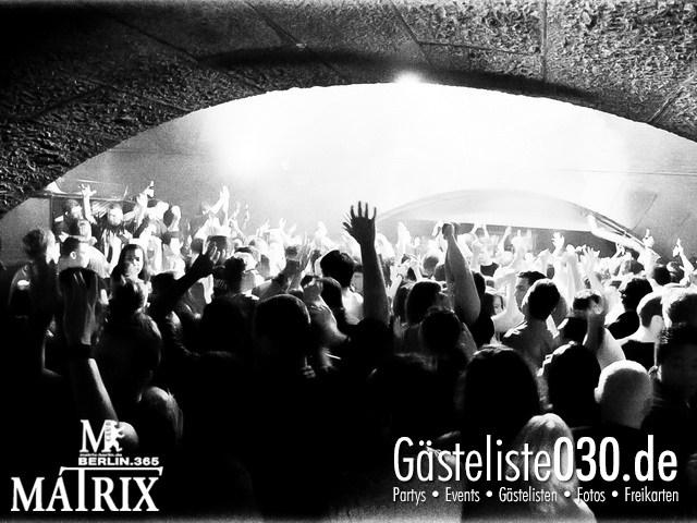 https://www.gaesteliste030.de/Partyfoto #11 Matrix Berlin vom 04.04.2013