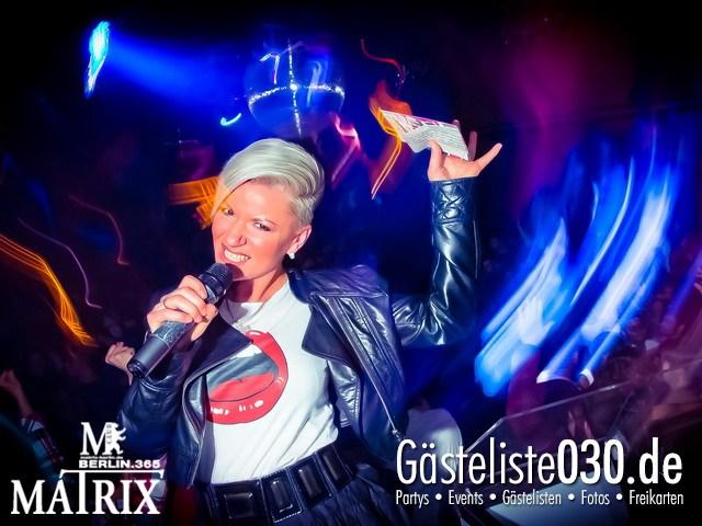 https://www.gaesteliste030.de/Partyfoto #73 Matrix Berlin vom 04.04.2013