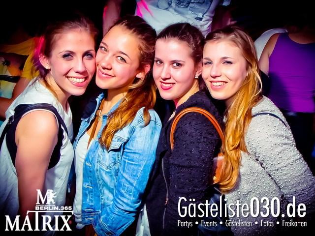 https://www.gaesteliste030.de/Partyfoto #87 Matrix Berlin vom 04.04.2013