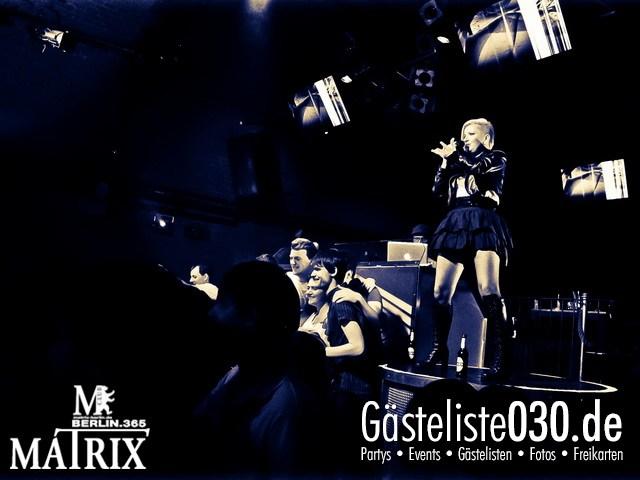 https://www.gaesteliste030.de/Partyfoto #31 Matrix Berlin vom 04.04.2013