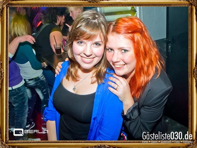 https://www.gaesteliste030.de/Partyfoto #112 Q-Dorf Berlin vom 01.02.2013