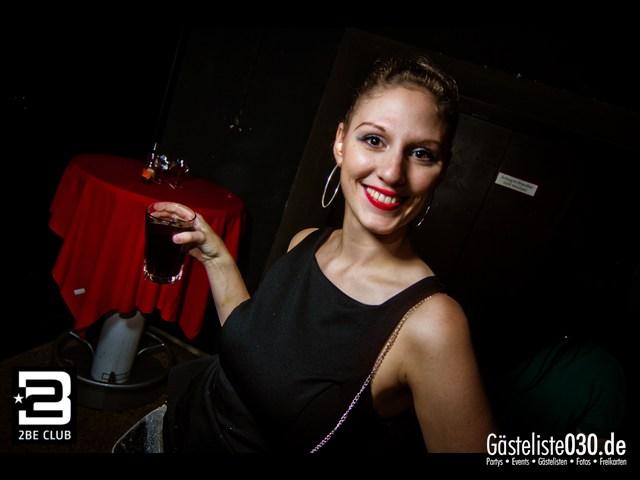 https://www.gaesteliste030.de/Partyfoto #113 2BE Club Berlin vom 01.12.2012