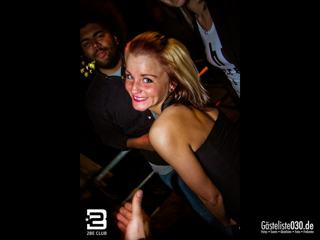 https://www.gaesteliste030.de/Partyfoto #131 2BE Club Berlin vom 01.12.2012