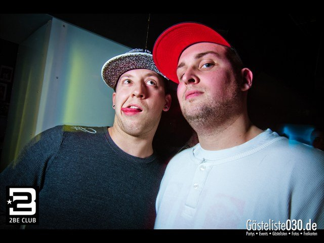 https://www.gaesteliste030.de/Partyfoto #60 2BE Club Berlin vom 01.12.2012