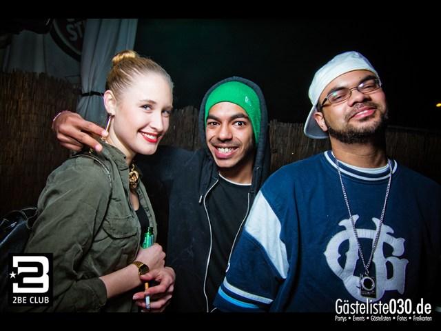 https://www.gaesteliste030.de/Partyfoto #22 2BE Club Berlin vom 01.12.2012