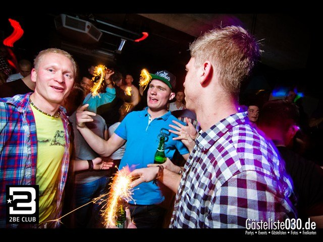 Partypics 2BE Club 01.12.2012 I Love My Place 2Be