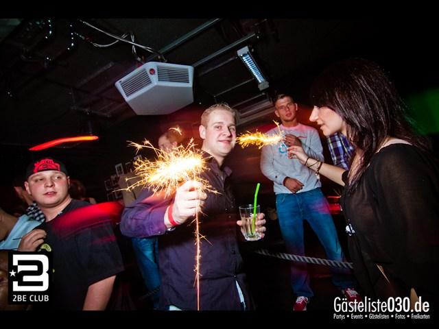 https://www.gaesteliste030.de/Partyfoto #84 2BE Club Berlin vom 01.12.2012