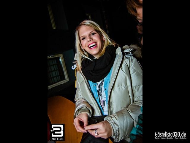https://www.gaesteliste030.de/Partyfoto #78 2BE Club Berlin vom 01.12.2012