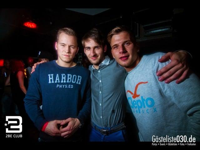 https://www.gaesteliste030.de/Partyfoto #65 2BE Club Berlin vom 01.12.2012