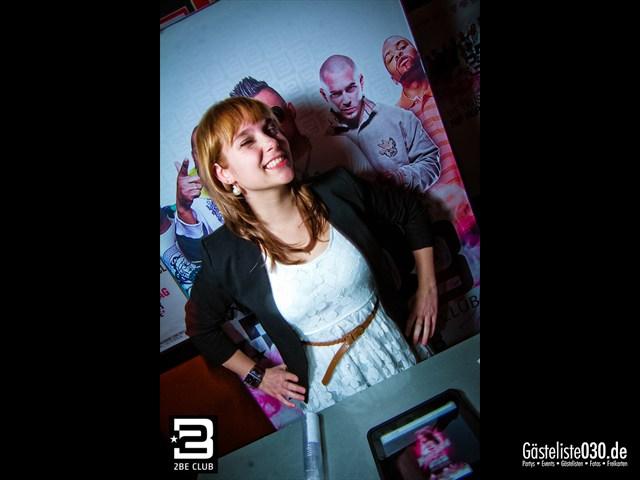https://www.gaesteliste030.de/Partyfoto #89 2BE Club Berlin vom 01.12.2012