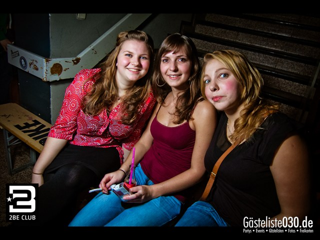 https://www.gaesteliste030.de/Partyfoto #109 2BE Club Berlin vom 01.12.2012