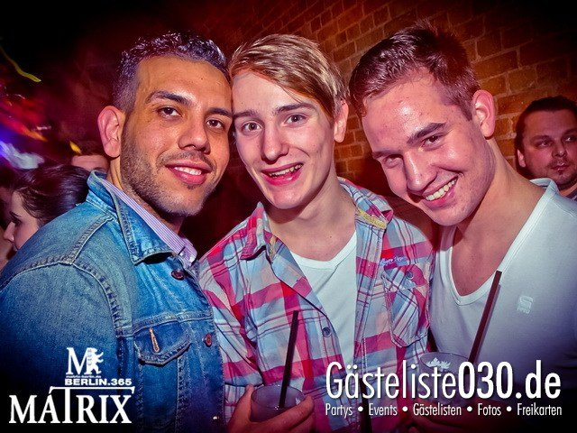 https://www.gaesteliste030.de/Partyfoto #28 Matrix Berlin vom 06.02.2013